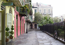 French Quarter Tours
